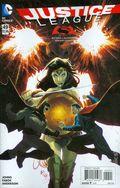 Justice League (2011) 49B