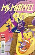 Ms. Marvel (2015 4th Series) 6A