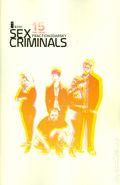 Sex Criminals (2013) 15A