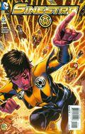 Sinestro (2014) 22A