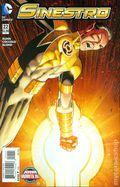 Sinestro (2014) 22B