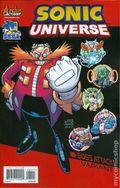 Sonic Universe (2009) 84B