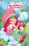 Strawberry Shortcake (2016 IDW) 1SUBA