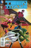 Teen Titans (2014 5th Series) 19B
