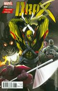 Drax (2015 Marvel) 6C
