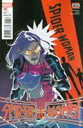 Spider-Woman (2015 6th Series) 6A