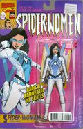Spider-Woman (2015 6th Series) 6C