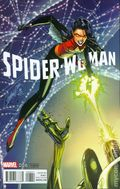 Spider-Woman (2015 6th Series) 6D