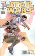 Star Wars (2015 Marvel) 18A