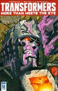 Transformers More than Meets the Eye (2012 IDW) 52