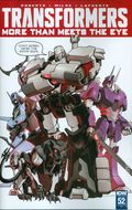 Transformers More than Meets the Eye (2012 IDW) 52RI