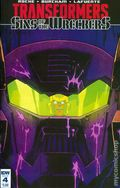 Transformers Sins of Wreckers (2015) 4