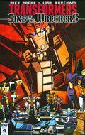 Transformers Sins of Wreckers (2015) 4RI