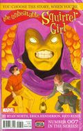 Unbeatable Squirrel Girl (2015 2nd Series) 7A
