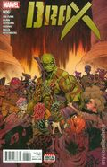 Drax (2015 Marvel) 6A
