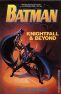 Batman Knightfall and Beyond SC (1995 Titan Books) 1-1ST
