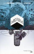Arcadia TPB (2016 Boom Studios) 1-1ST