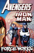 Avengers/Iron Man Force Works TPB (2016 Marvel) 1-1ST