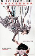 Descender TPB (2015- Image) 2-1ST