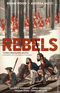 Rebels TPB (2016 Dark Horse) 1-1ST
