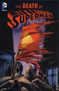 Superman The Death of Superman TPB (2016 DC) New Edition 1-1ST
