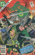 Green Arrow (1983 Mini-Series) Canadian Price Variant 2