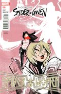 Spider-Gwen (2015 2nd Series) 8C