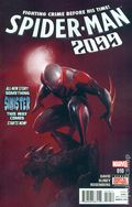 Spider-Man 2099 (2015 3rd Series) 10