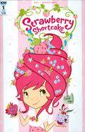 Strawberry Shortcake (2016 IDW) 1SUBB