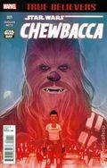 True Believers Chewbacca (2016) 1