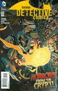 Detective Comics (2011 2nd Series) 52A