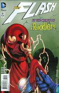 Flash (2011 4th Series) 51A