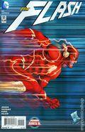 Flash (2011 4th Series) 51B