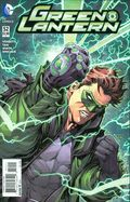 Green Lantern (2011 4th Series) 52A