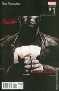 Punisher (2016 11th Series) 1B