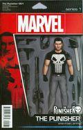 Punisher (2016 11th Series) 1C