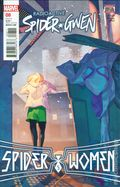 Spider-Gwen (2015 2nd Series) 8A