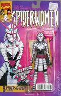 Spider-Gwen (2015 2nd Series) 8B