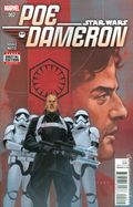 Star Wars Poe Dameron (2016) 2A