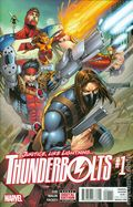 Thunderbolts (2016 3rd Series) 1A