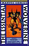 Essential Wolverine TPB (1998-2013 Marvel) 1st Edition 3-1ST