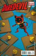 Daredevil (2014 4th Series) 1MOUSE