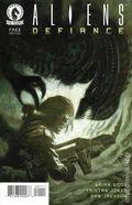 Aliens Defiance Promotional Preview (2016 Dark Horse) 1