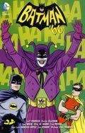 Batman '66 TPB (2014 DC) 4-1ST