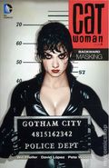 Catwoman TPB (2011- DC) 3rd Series Collections 5-1ST