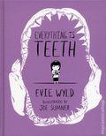 Everything is Teeth HC (2016 Pantheon) 1-1ST