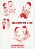 Cigarette Girl GN (2016 Top Shelf) 1-1ST