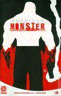 American Monster (2016 Aftershock Comics) 3