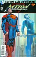 Action Comics (2011 2nd Series) 52A