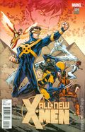 All New X-Men (2015 2nd Series) 9B